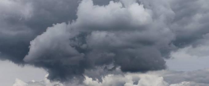 На 29 июня в Украине объявлено штормовое предупреждение