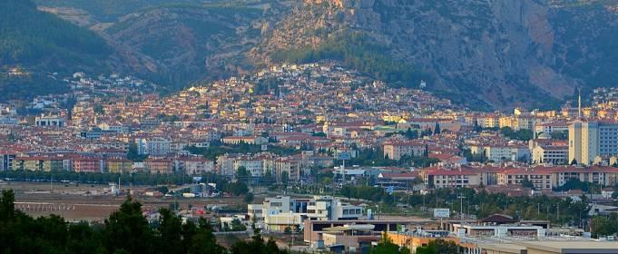 В Турции произошло второе за месяц землетрясение