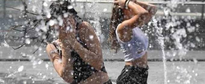 Підсумки червня в Києві: було жарко, але сухо!