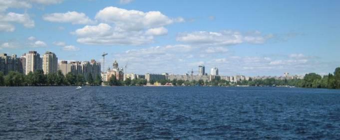 У Києві очікується різке падіння температурного режиму