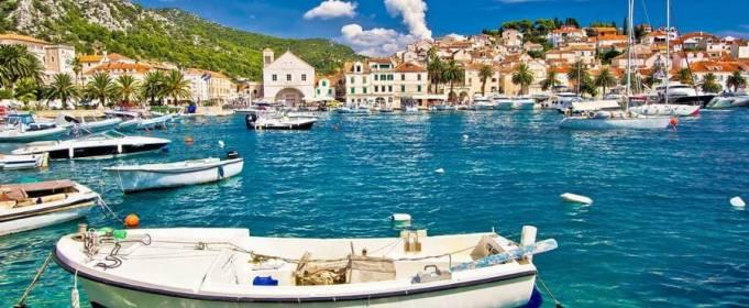 Куда поехать к морю? Украинцы могут путешествовать в пять стран