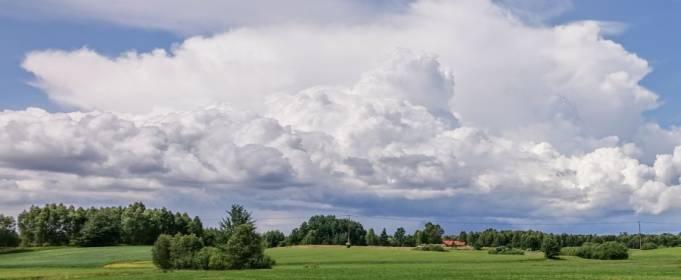 Pogoda w Polsce na 10.07.2020
