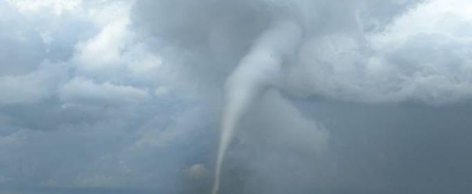 По Міннесоті пронісся торнадо, є жертви