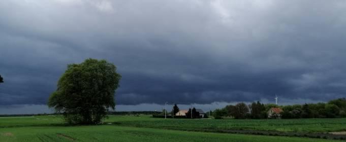 Pogoda w Polsce na 13.07.2020