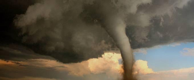 ВИДЕО. Величайший шторм на Земле