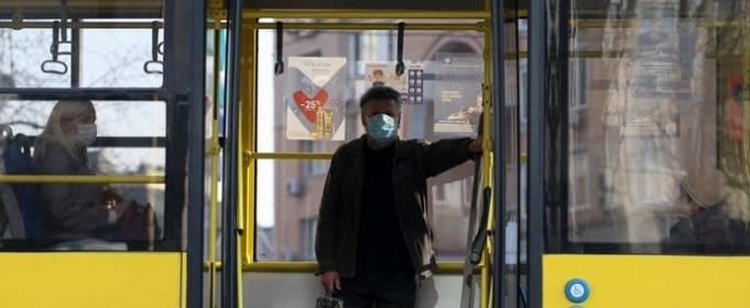 В Киеве карантин может длиться полтора года
