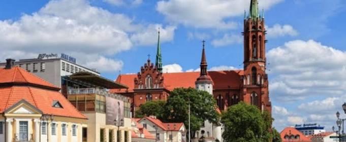 Pogoda w Polsce na 16.07.2020