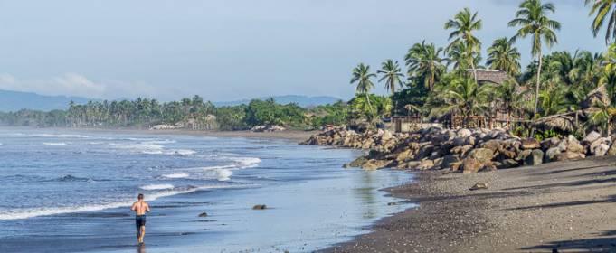 В Никарагуа произошло землетрясение магнитудой 4,7