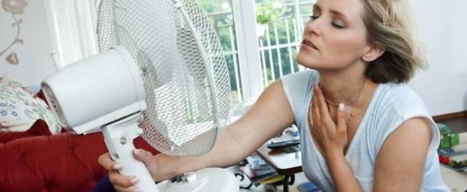 Как помочь организму справиться с жаркой погодой