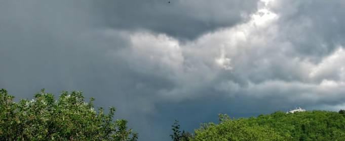 Pogoda w Polsce na 21.07.2020