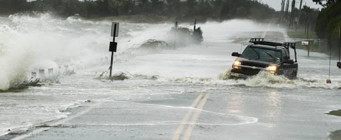 ВИДЕО. Самые разрушительные ураганы за последние 10 лет