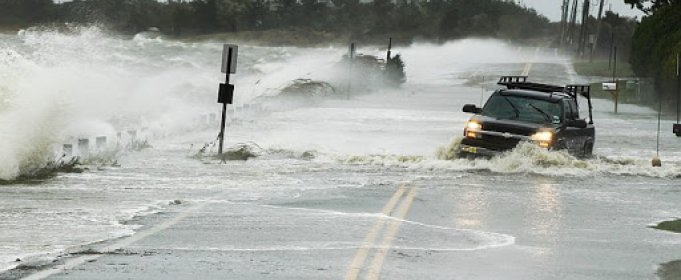 ВІДЕО. Найбільш руйнівні урагани за останні 10 років