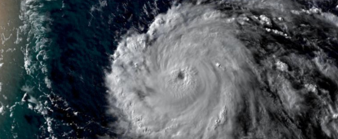 На Гавайи надвигается ураган