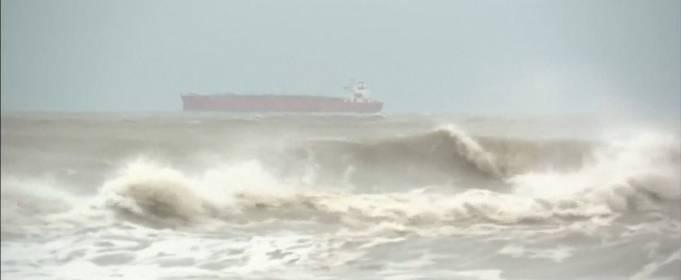 На Техас обрушився ураган «Ханна»