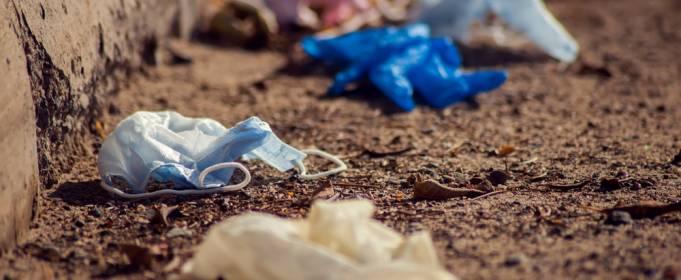 Борьба с COVID-19 усугубила загрязнение окружающей среды