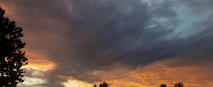 Pogoda w Polsce na 4.08.2020