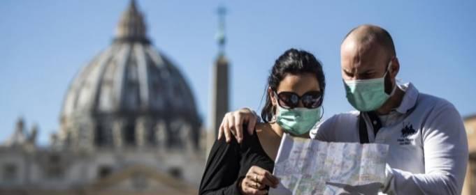 Реальное число случаев коронавируса в Италии в 6 раз выше, чем считалось ранее