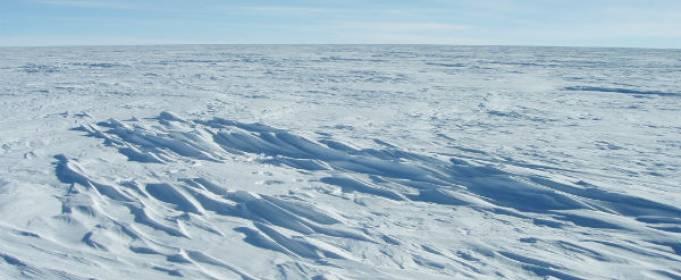 Ученые нашли самое холодное место на Земле