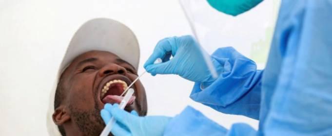 Covid-19: Африка преодолела рубеж в миллион заболевших