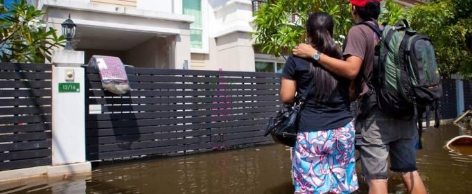 У Південній Кореї через зливи загинули 28 людей