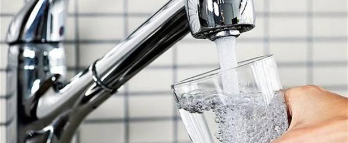 Вода из-под крана в Украине не пригодна для использования