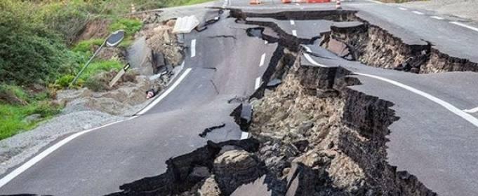 ВІДЕО. Потужні землетруси, зняті на камеру. Частина 2
