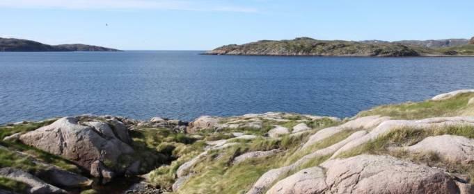 В Арктиці зафіксовано новий температурний рекорд