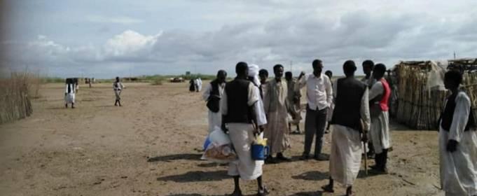 Наводнение в Судане унесло жизни 40 человек