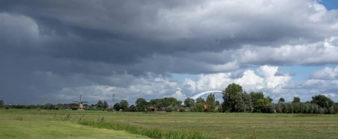 Pogoda w Polsce na 17.08.2020