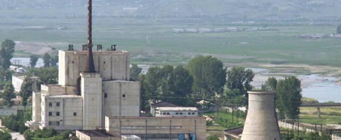 Наводнение подтопило главный ядерный объект Северной Кореи