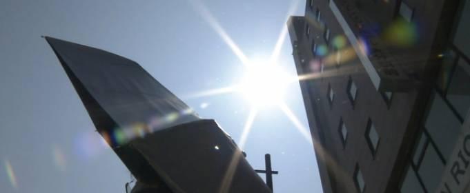 В августе от жары в Токио умерло более ста человек