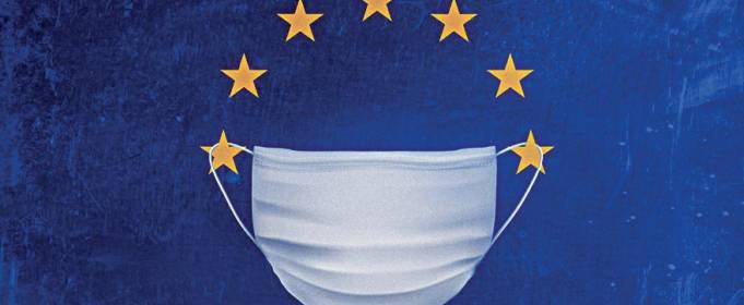 Европа переживает новый всплеск COVID-19