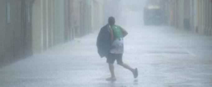 Тропический шторм Бави угрожает Японии и Южной Корее