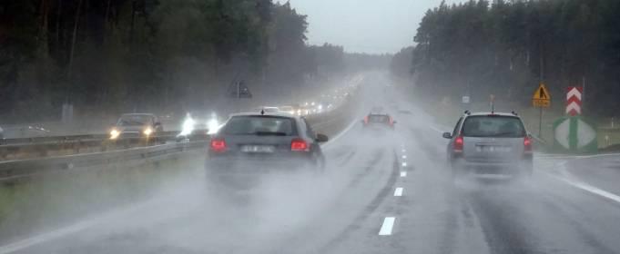 Pogoda w Polsce na 31.08.2020