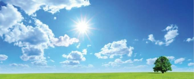 Погода в Украине на понедельник, 31 августа