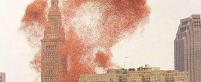 ВИДЕО. Рекордный запуск шариков, который обернулся трагедией