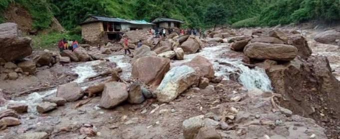 У Непалі в результаті злив загинули 14 людей