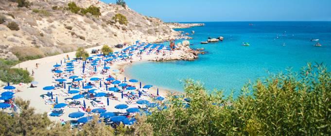 На Кипре зафиксирован температурный рекорд