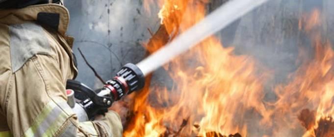 В Украине объявили чрезвычайную пожарную опасность