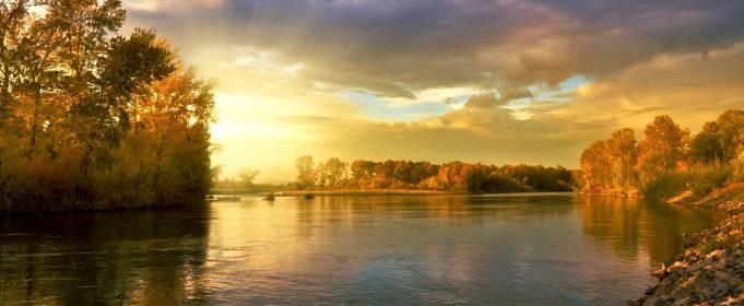 Погода в Украине на четверг, 17 сентября