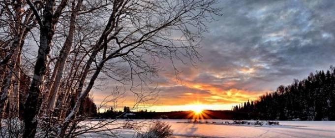 Синоптики рассказали, какой будет зима в Украине