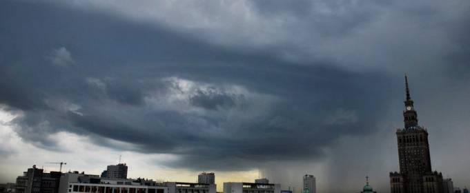 Pogoda w Polsce na 27.09.2020