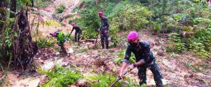 В Індонезії жертвами зсувів стали 11 осіб