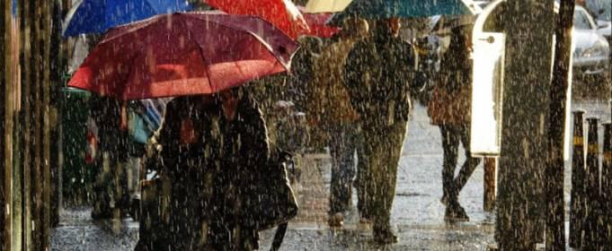 В Италии самый холодный сентябрь за 50 лет