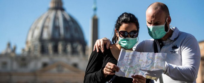 Глобальное потепление влияет на поток туристов