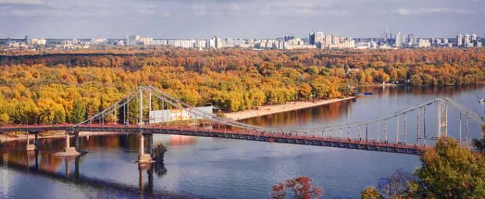 В сентябре в Киеве было установлено несколько погодных рекордов