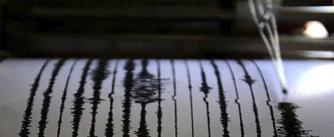 Землетрясение магнитудой 5,2 произошло в восточной части Эгейского моря