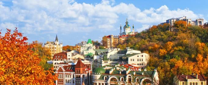 Сентябрь в Киеве повторил рекорд 100-летней давности