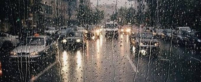 В Киеве предупредили о сильных дождях