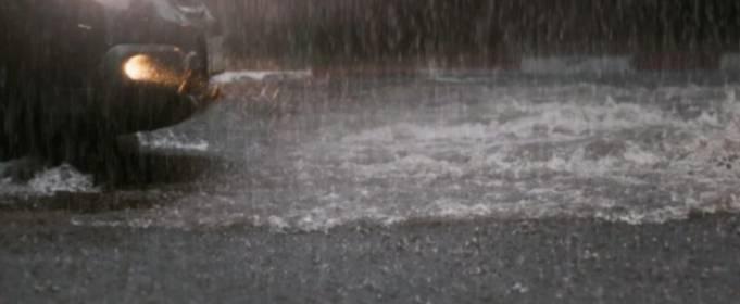 За сутки в Киеве побиты сразу два погодных рекорда